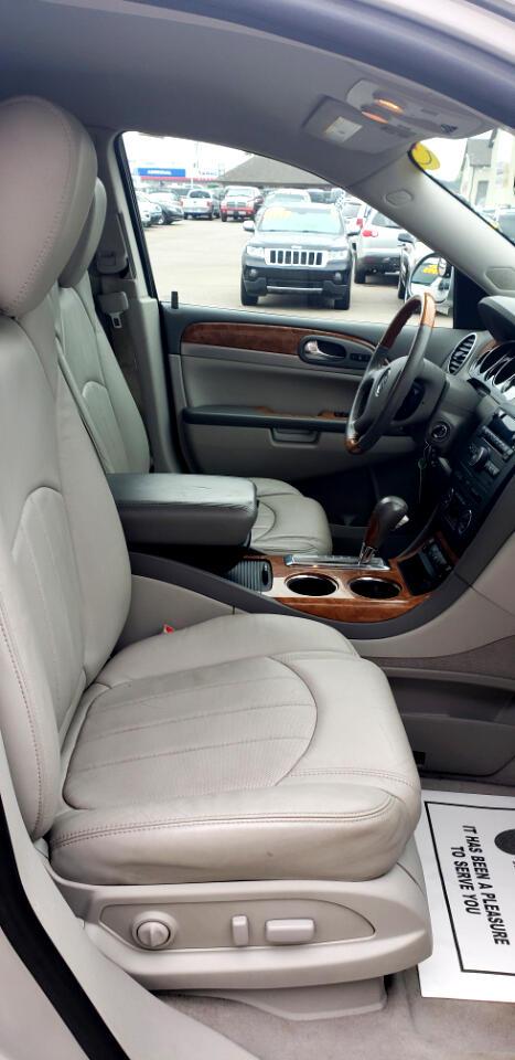 Buick Enclave AWD 4dr CXL-1 2011