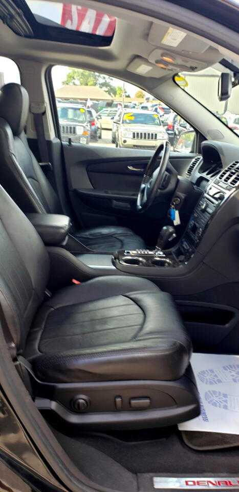 2011 GMC Acadia AWD 4dr Denali