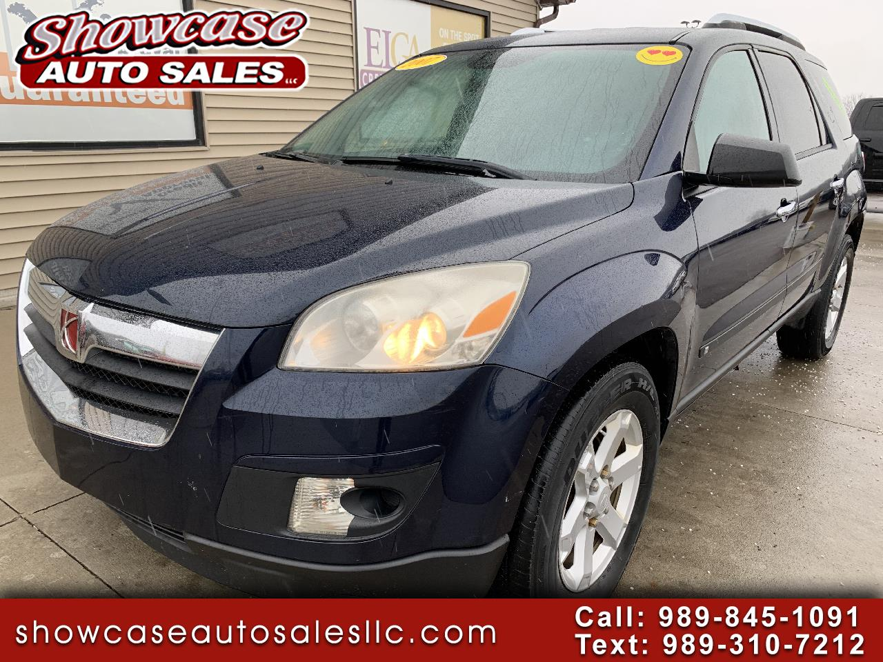 Saturn Outlook FWD 4dr XE 2007