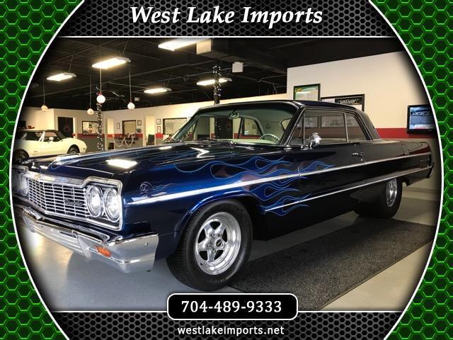1964 Chevrolet Impala Custom