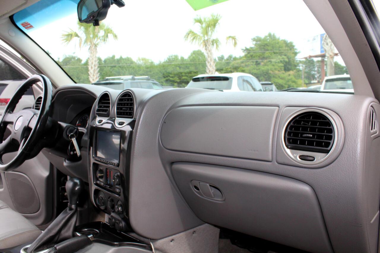 GMC Envoy 4dr 4WD SLE 2005