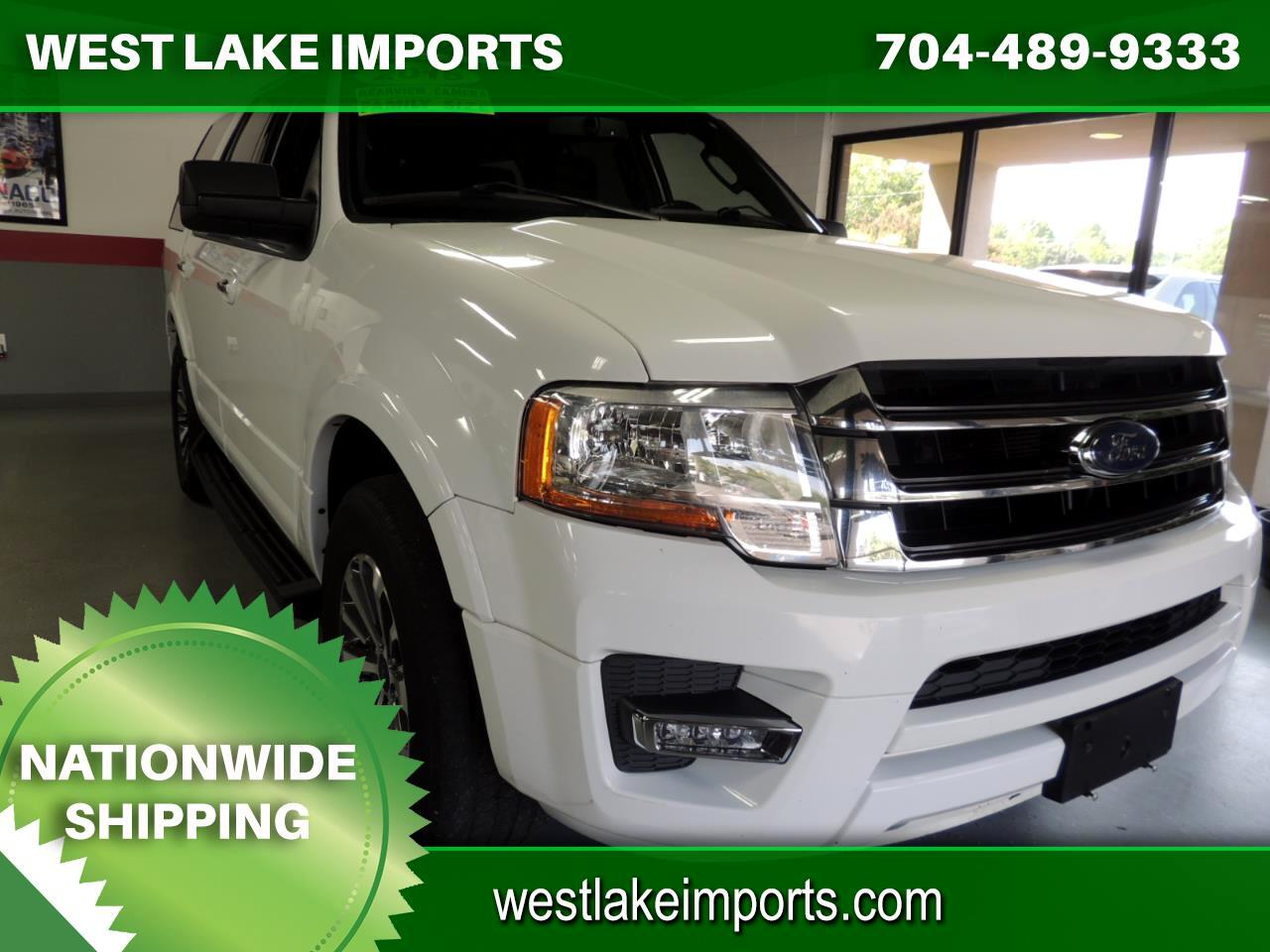 Ford Expedition 2WD 4dr XLT 2016