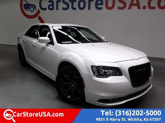 2016 Chrysler 300 300S Alloy Edition AWD