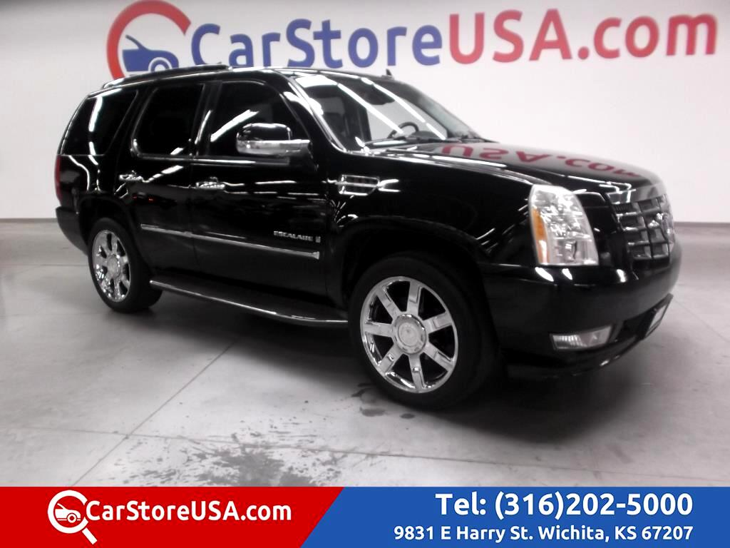 2009 Cadillac Escalade 2WD Luxury