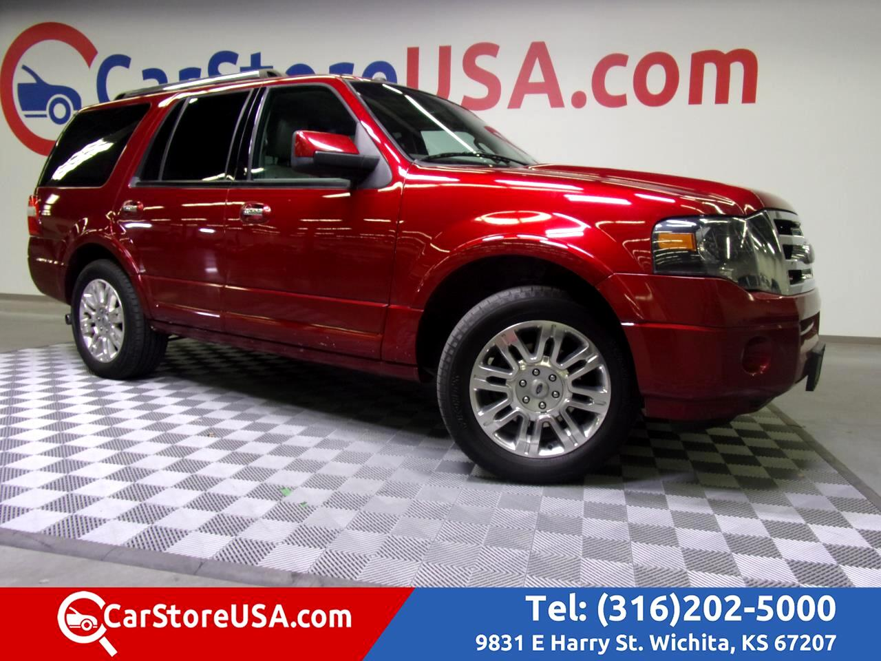 2014 Ford Expedition 2WD 4dr Limited