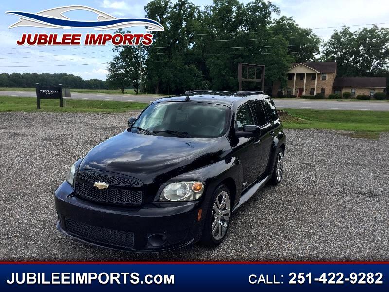 Chevrolet HHR SS 2009