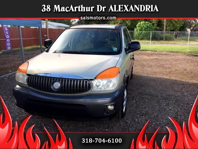 2003 Buick Rendezvous CX 2WD