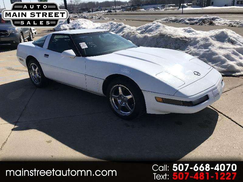 1995 Chevrolet Corvette 2dr Coupe Hatchback