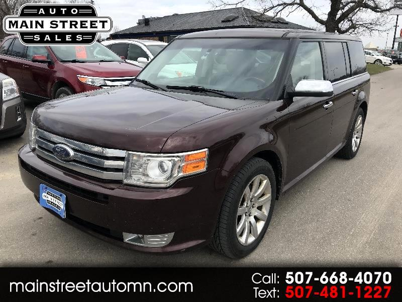 2010 Ford Flex 4dr Limited FWD