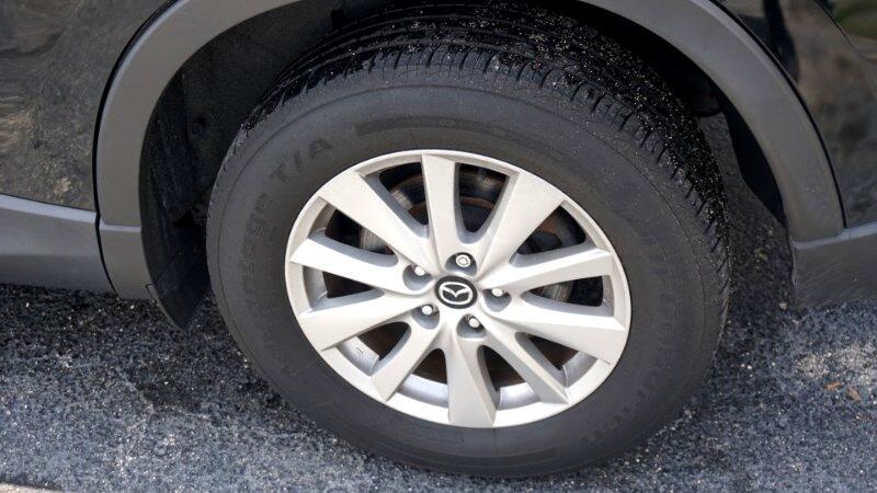 2014 Mazda CX-5 Sport AT