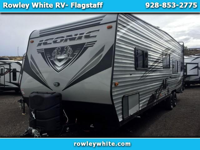 2019 Eclipse RV Iconic 2715SF