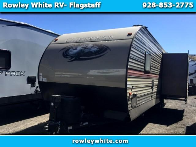 2019 Forest River Cherokee 251RK