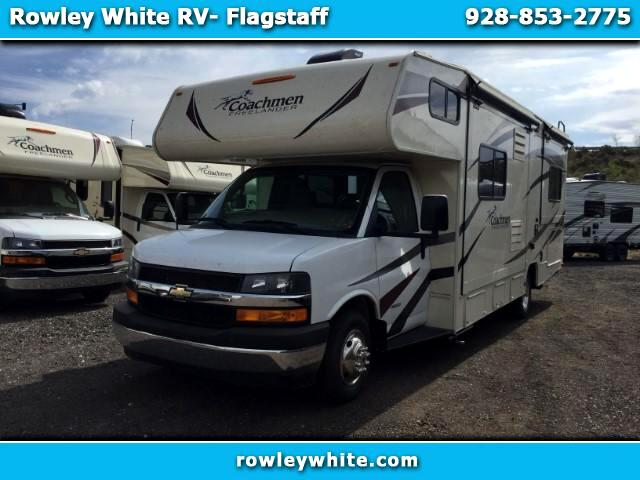 2017 Forest River Forest River GM Coachmen Freelander FLC26DSC