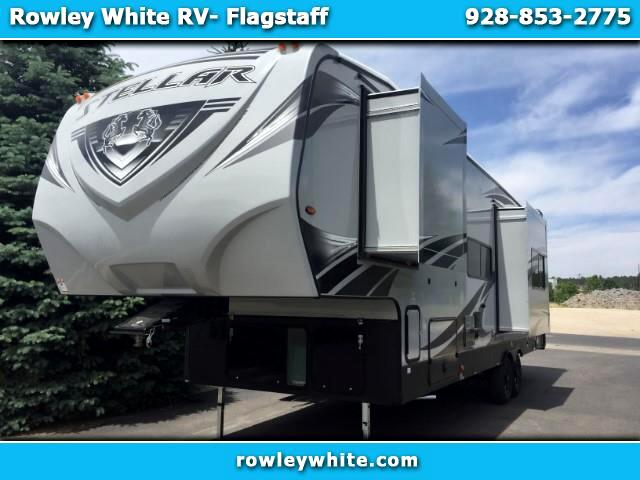2018 Eclipse RV Stellar L32DBG