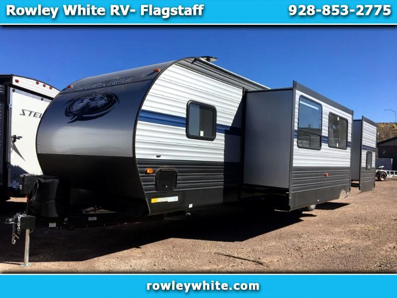 2019 Forest River Cherokee 294 BH
