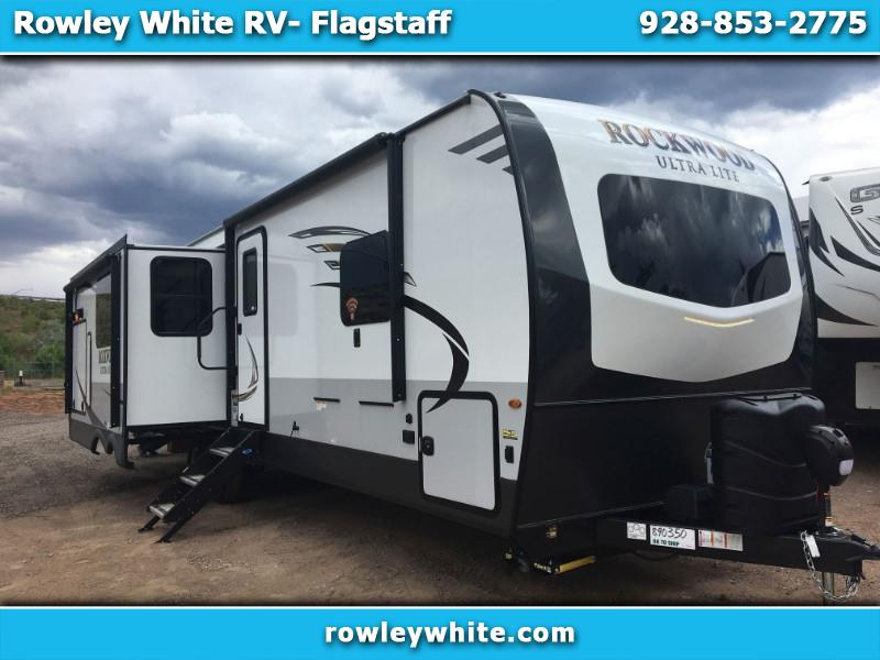 2020 Forest River Rockwood Ultra lite 2906RS