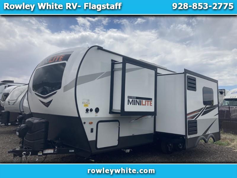 Forest River Rockwood Mini Lite  2021