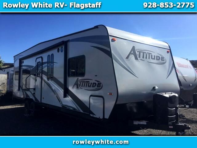 2018 Eclipse RV Attitude 27SA
