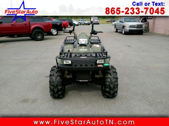 2003 Polaris Sportsman 500