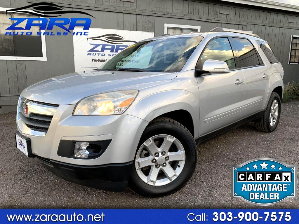 2010 Saturn Outlook XE AWD