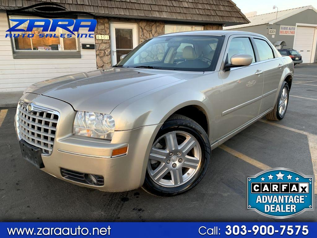 2006 Chrysler 300 4dr Sdn 300 Touring AWD