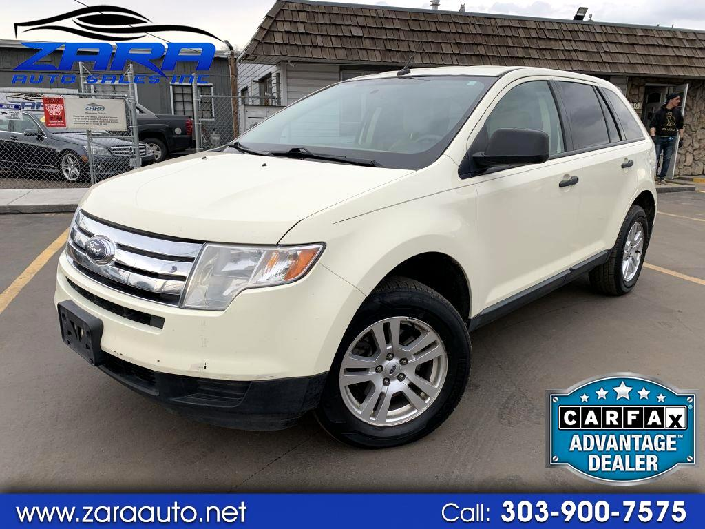 2007 Ford Edge AWD 4dr SE