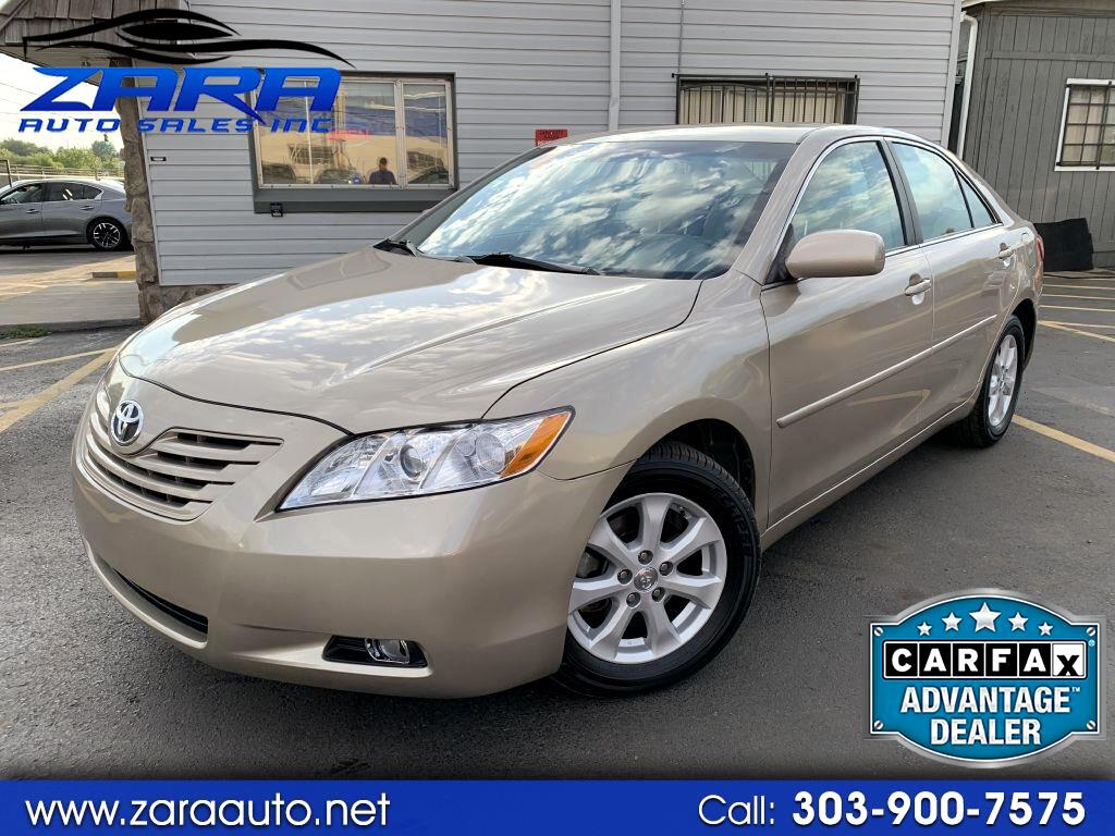 Used 2007 Toyota Camry 4dr Sdn V6 Auto LE (Natl) for Sale in