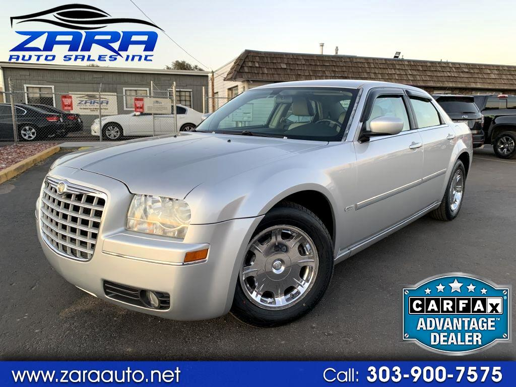 2007 Chrysler 300 4dr Sdn 300 Signature RWD