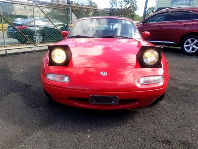 1993 Mazda MX-5 Miata Base