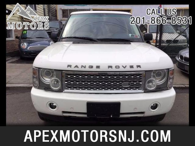 2004 Land Rover Range Rover 3.0L V6 Supercharged HSE