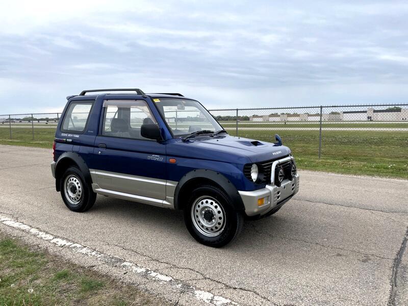 Mitsubishi Pajero  1995