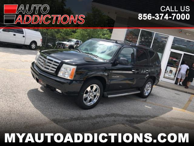 Cadillac Escalade AWD 4dr Luxury 2006