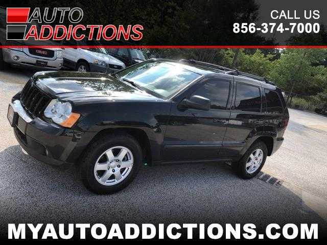 Jeep Grand Cherokee 4dr Limited 4WD 2009
