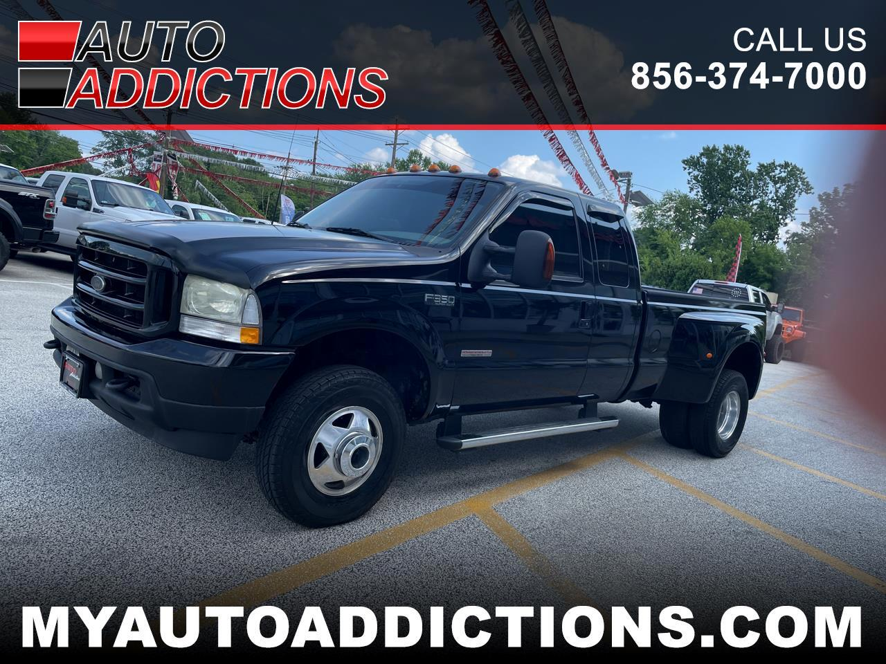 Ford F-350 SD  2003