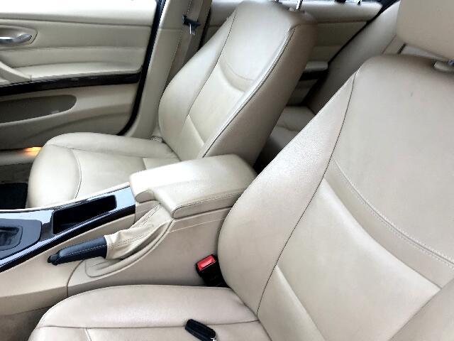 2011 BMW 335i xDrive