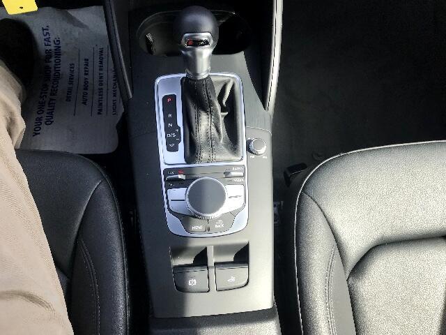 2015 Audi A3 1.8T Premium Cabriolet FWD S tronic