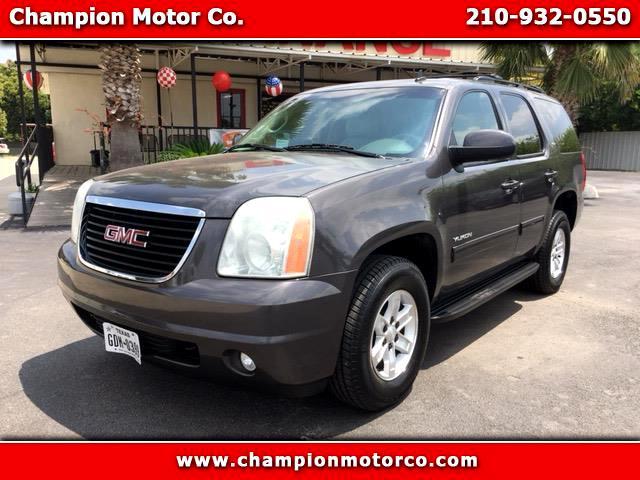2010 GMC Yukon SLT1 2WD