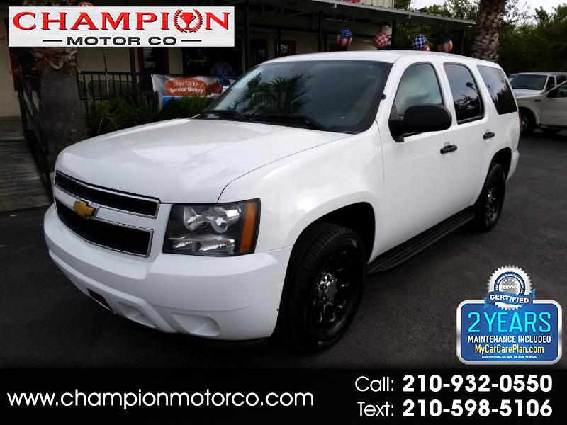 2014 Chevrolet Tahoe 2WD 4dr Commercial