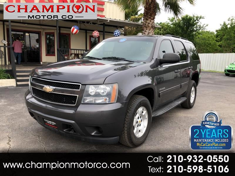 2010 Chevrolet Tahoe 4WD 4dr 1500 LS