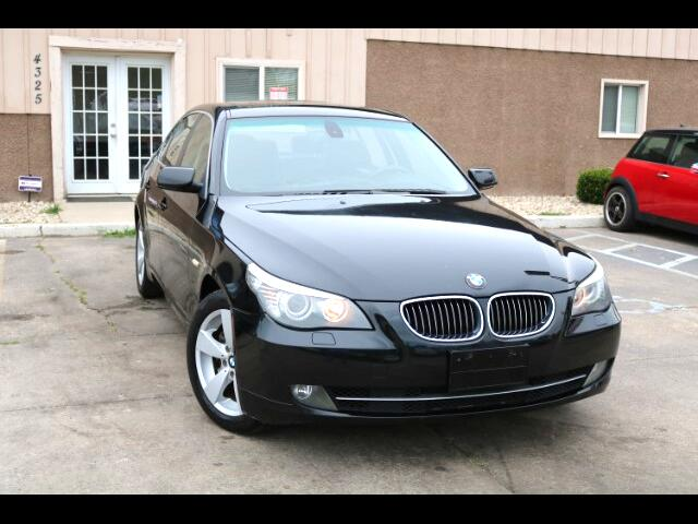 2008 BMW 528XI XI