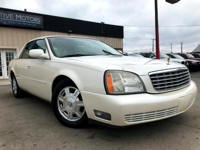 Used Cadillac DeVille For Sale Indianapolis, IN - CarGurus