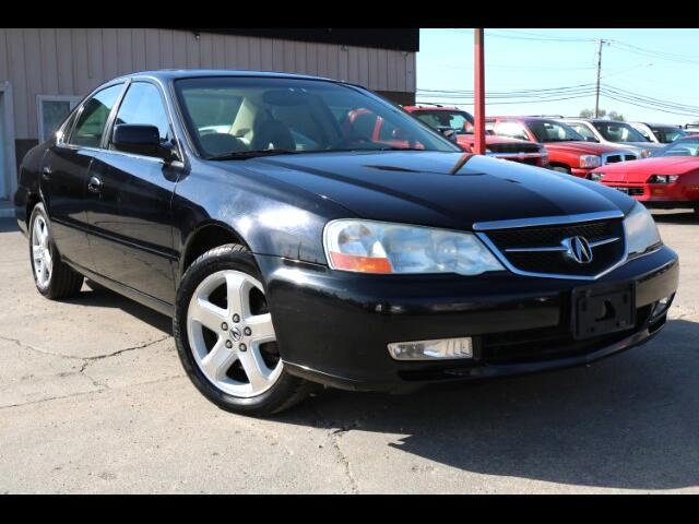 2002 Acura TL TYPE-S