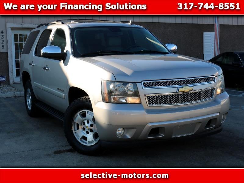 2007 Chevrolet Tahoe 1500