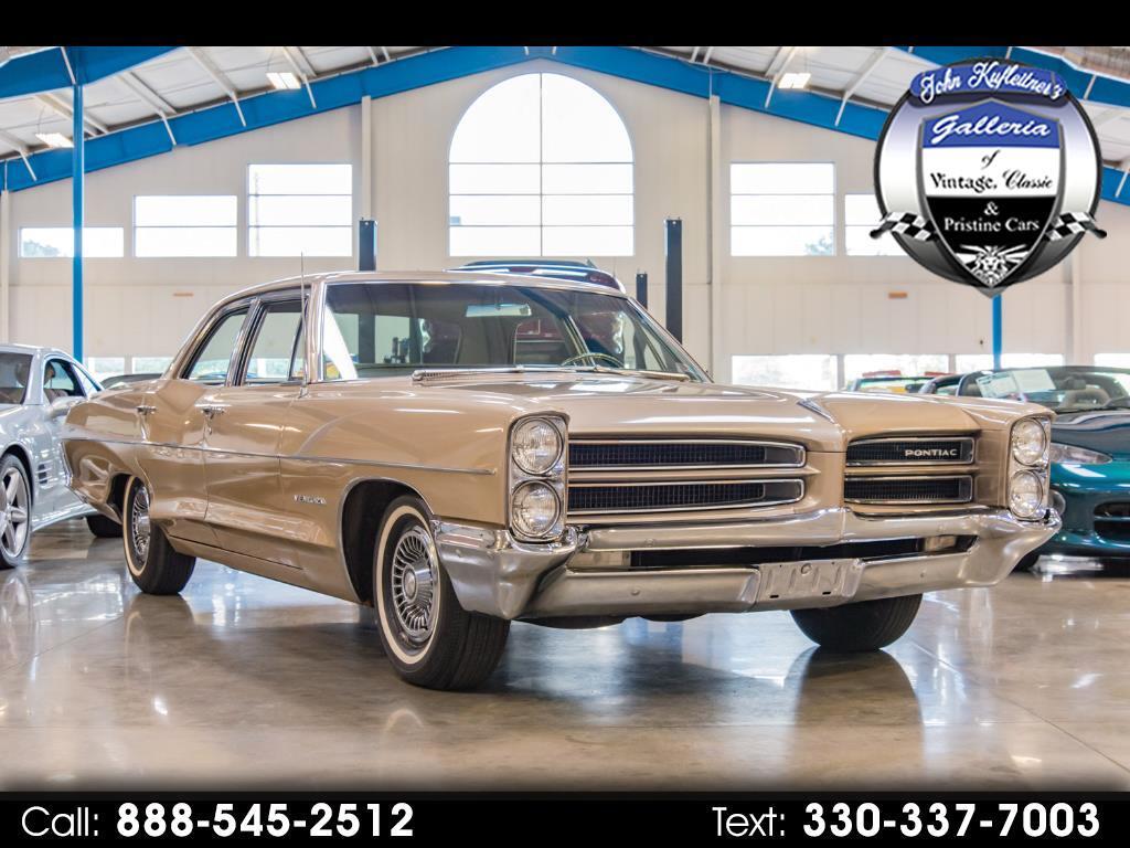 1966 Pontiac Ventura