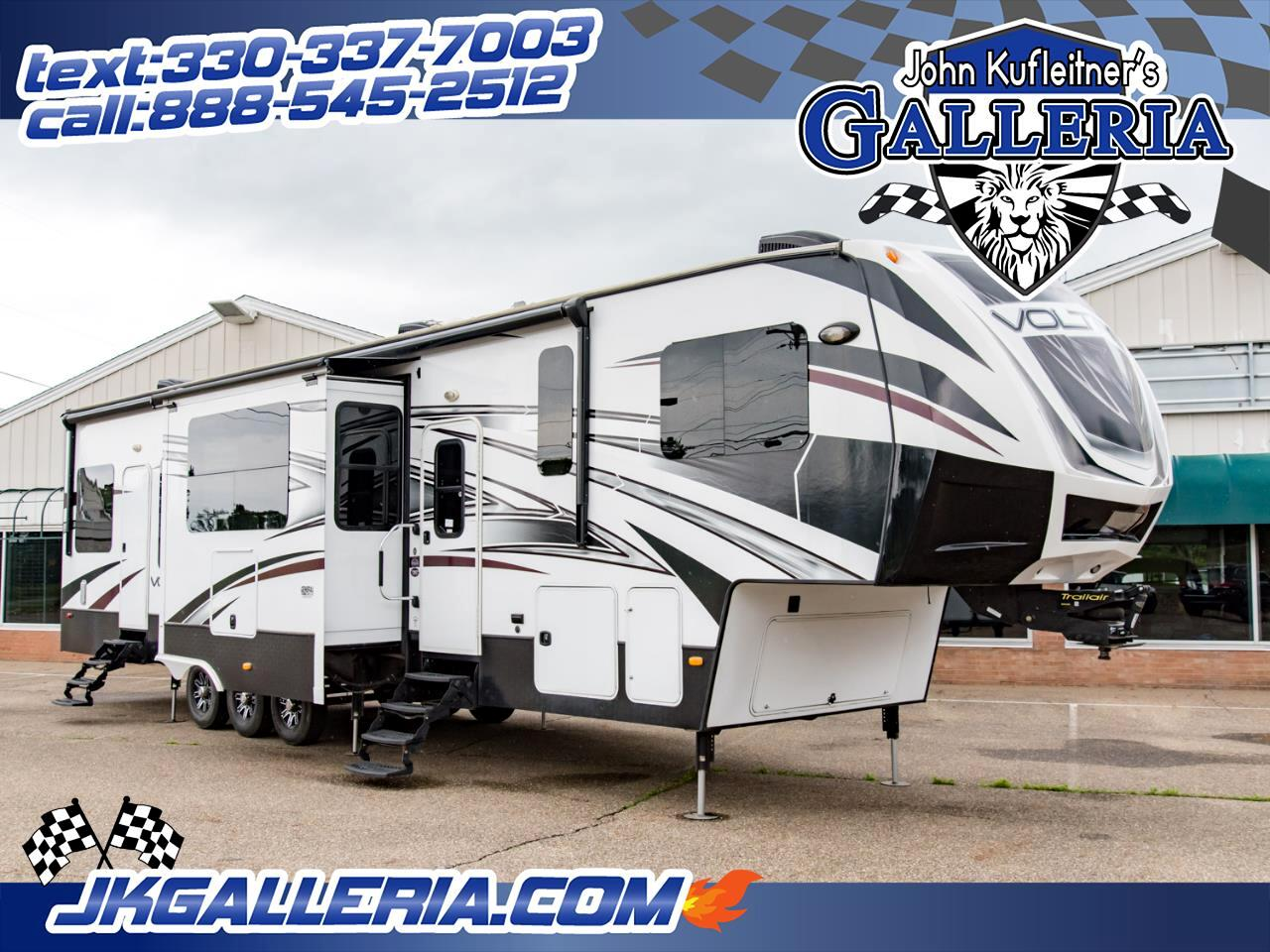 Trailer Fifth Wheel  2015