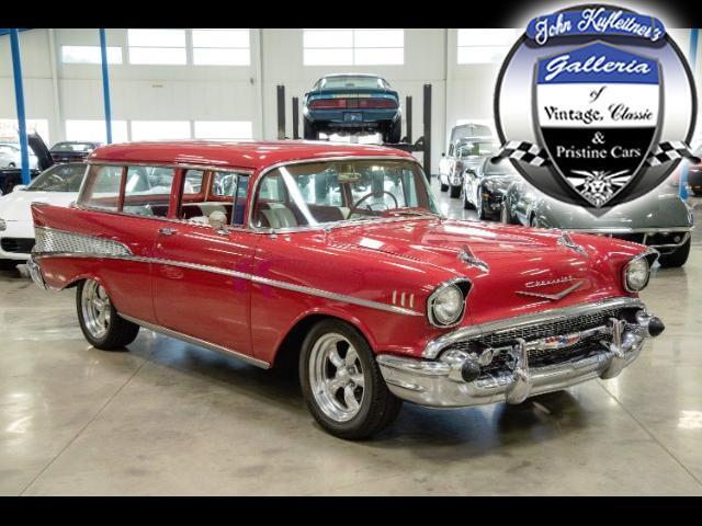 1957 Chevrolet 210 Handyman Special