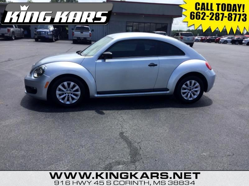 2013 Volkswagen Beetle Beetle