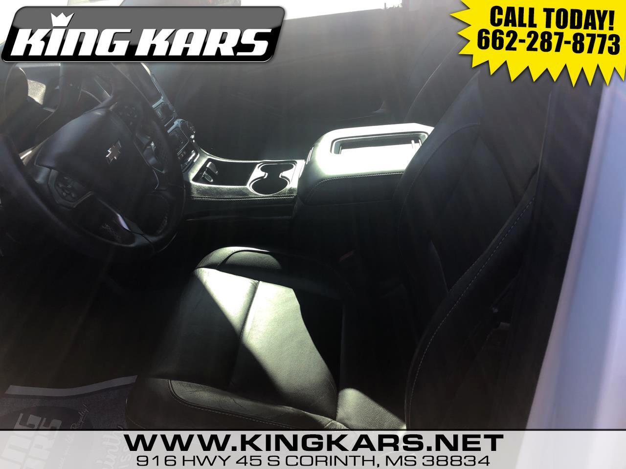 Chevrolet Tahoe 2WD 4dr LT 2016