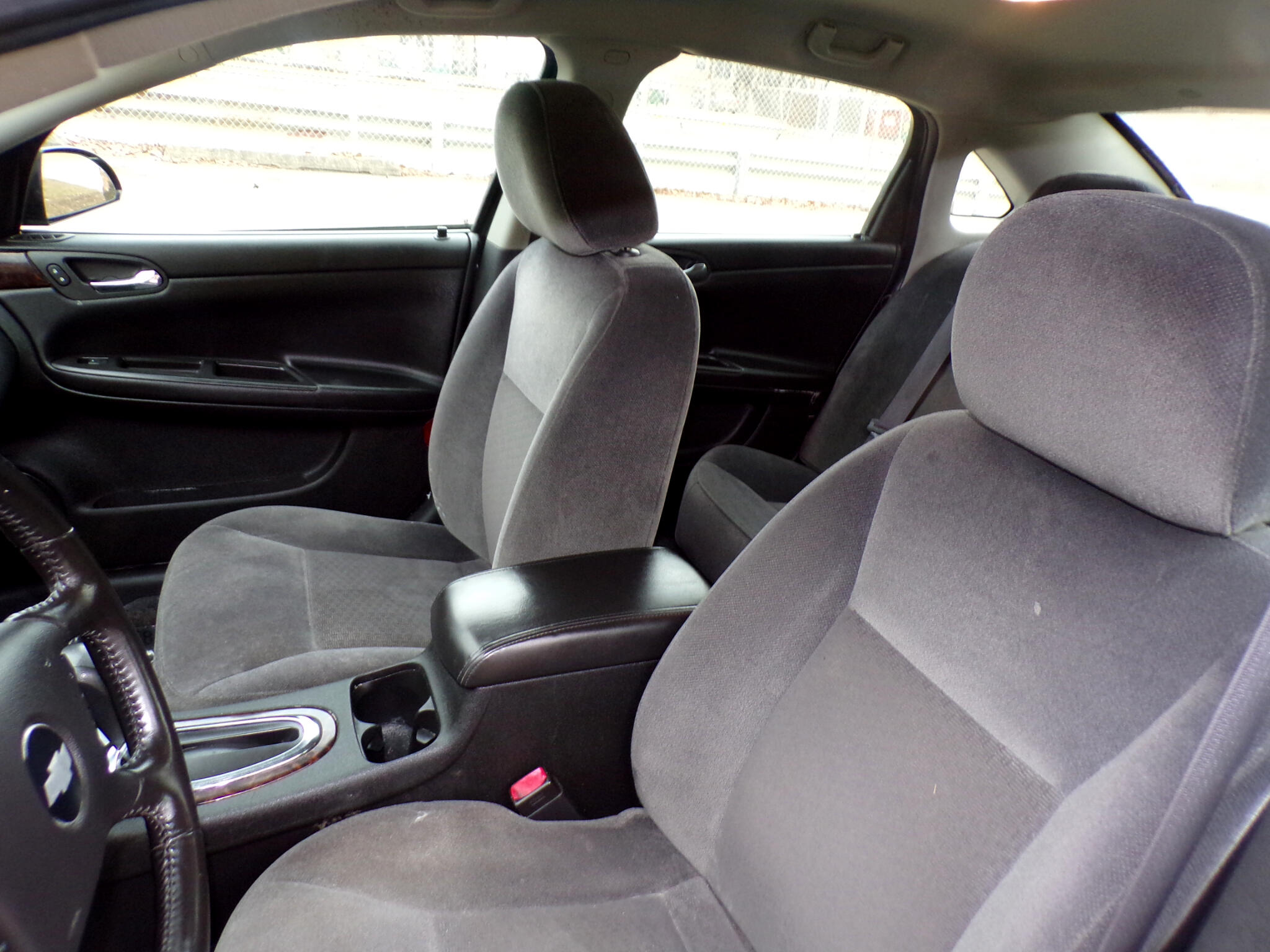 2013 Chevrolet Impala 4dr Sdn LS Fleet