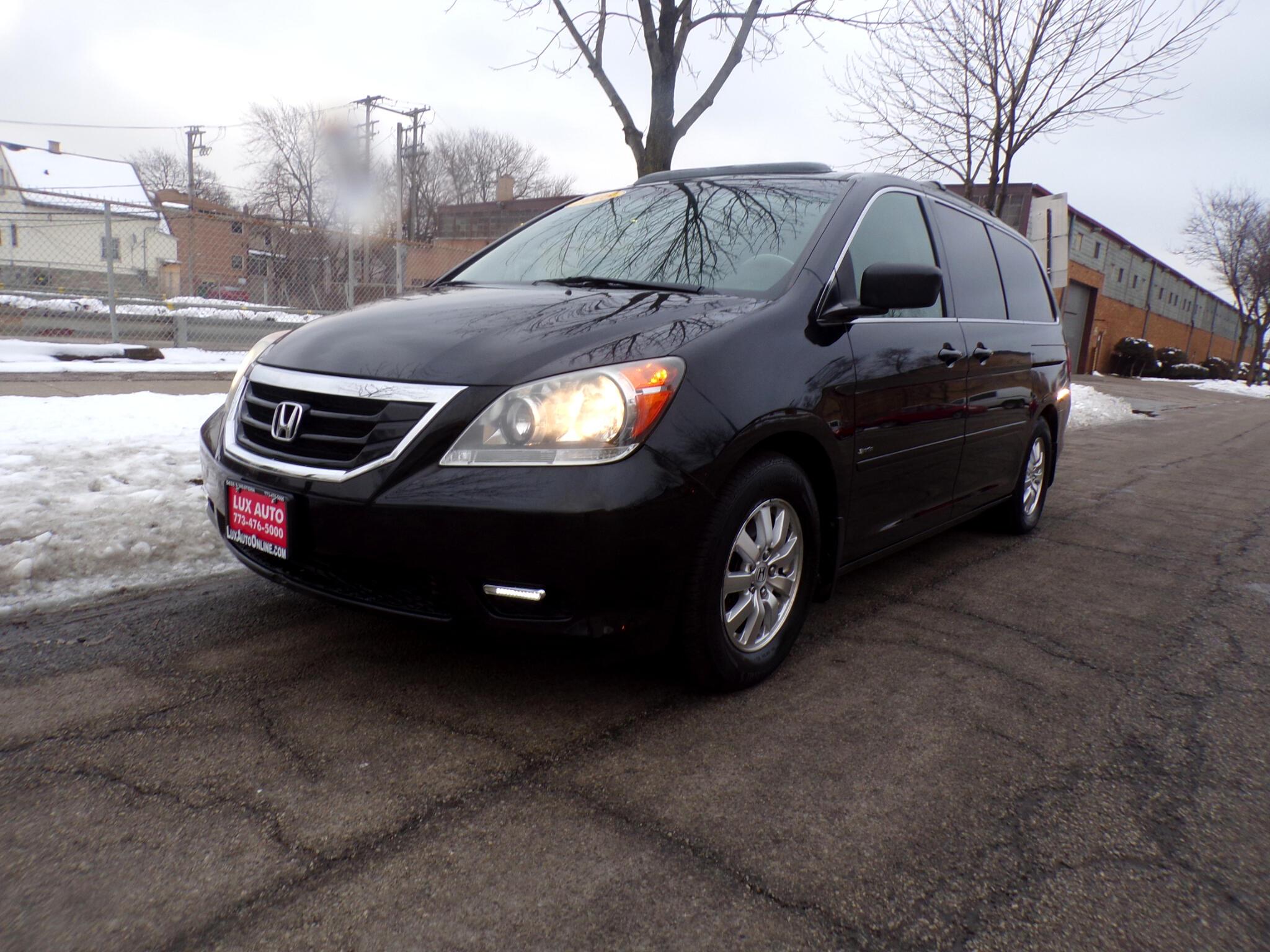 2008 Honda Odyssey 5dr EX-L w/RES